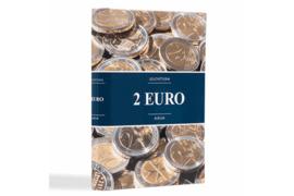 """Leuchtturm (Lighthouse) Zakalbum voor 48 """"2 Euro munten"""" (Leuchtturm/Lighthouse 361560)"""