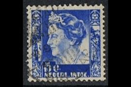 PEMATANG SIANTAR 8-9-1938 op NVPH 197 (SvL 1)