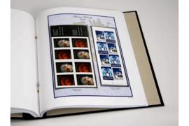 DAVO Luxe supplement Faroer Boekjes 2002