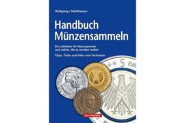 Handbuch Münzensammeln (ISBN 9783866461475)