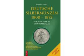 Deutsche Silbermünzen 1800-1872 - Vom halbtaler bis zum doppeltaler (ISBN 9783866460423)
