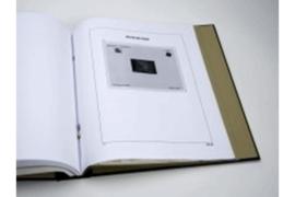 DAVO Luxe supplement Belgie Niet Aangenomen Ontwerpen NA20 (2010)