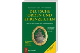 Battenberg Deutsche Orden und Ehrenzeichen