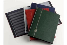 DAVO Insteekboek Nero E Rode Kaft
