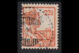 PEKALONGAN x-x-1921 op NVPH 123 (SvL 1)