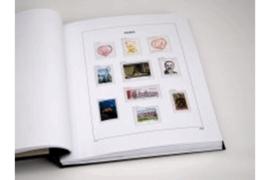 DAVO Luxe supplement Frankrijk 2012