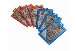 Postzegelpakket Dieren