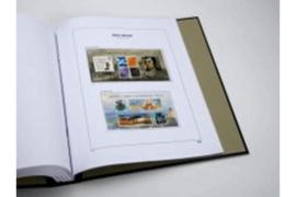DAVO Luxe supplement Groot-Brittannie Extra 2009