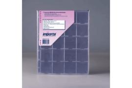 Importa Munthouderbladen MH20 (PER BLAD) (Importa 1642-PS)