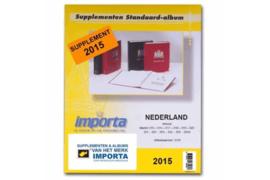 Importa Standaard basis supplement Nederland 2015