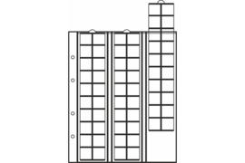 Hartberger Combi-60 Muntbladen (per stuk)