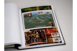DAVO Luxe supplement Belgie Extra Europalia.Brazil-Brazilie 2012