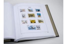 DAVO Luxe supplement Frankrijk 2009