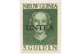West-Nieuw-Guinea (UNTEA)