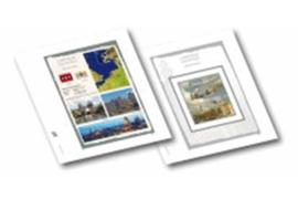 DAVO Luxe supplement Frankrijk Capitales Eur. Amsterdam 2016