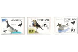 NVPH 1598-1600 Postfris Postzegeltentoonstelling FEPAPOST 94 1994
