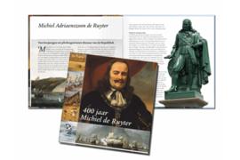 DAVO 400 jaar Michiel de Ruyter (nummer 20)