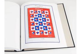 DAVO Luxe supplement Faroer Boekjes 2003