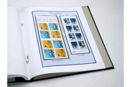 DAVO Luxe supplement Faroer Boekjes 2000