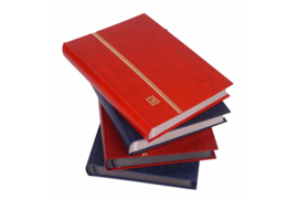 Mandor Insteekboek PGW16 Rode Kaft