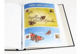 DAVO Luxe supplement Belgie Extra Vlinders-Aland 2013