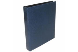 Hartberger Neutrale Luxe grote band Blauw (GML) (Hartberger 8300)