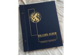 Gebruikt IMPORTA Holland Album Overzeese Rijksdelen