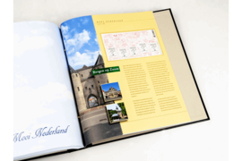 DAVO Luxe supplement Mooi Nederland (Geillustreerd Verzamelen) 2018