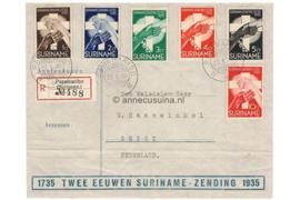 Poststukken