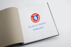 DAVO Luxe Titelvel/blad Groenland (Per Stuk)