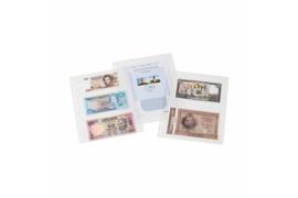 LEUCHTTURM Optima Easy (SH252) Postzegel/Bankbiljetbladen
