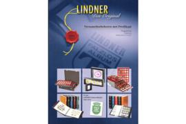GRATIS! Lindner Verzamel catalogus