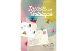 NVPH Speciale Catalogus Nederland en Overzeese Gebiedsdelen 2018 (Hardcover)
