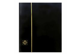 Leuchtturm (Lighthouse) Vellenalbum voor 24 hele vellen tot 250 x 300 mm BOGA 1  (Leuchtturm/Lighthouse 301 838)