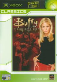 Buffy The Vampire Slayer - Xbox