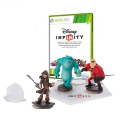Disney Infinity Starterpack 1.0