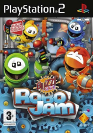 Buzz! Junior Robo Jam - PS2
