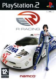 R: Racing - PS2