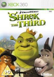 Shrek De Derde - Xbox 360