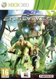 Enslaved Odyssey to the West - Xbox 360