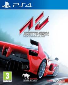 Asetto Corsa - PS4
