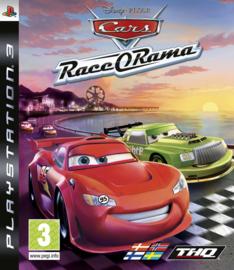 Cars Race O Rama - PS3