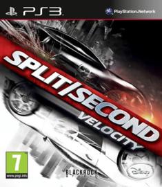 Split Second Velocity - PS3