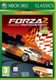 Forza 2 Motorsport Classics