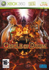 Kingdom Under Fire Circle of Doom
