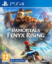 Immortals Fenyx Rising - PS4