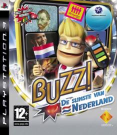 Buzz De Slimste van Nederland - PS3