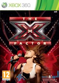 X Factor - Xbox 360