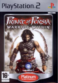 Prince of Persia Warrior Within Platinum