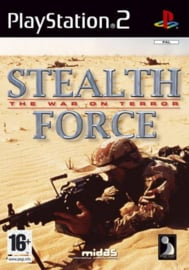 Stealth Force The War or Terror